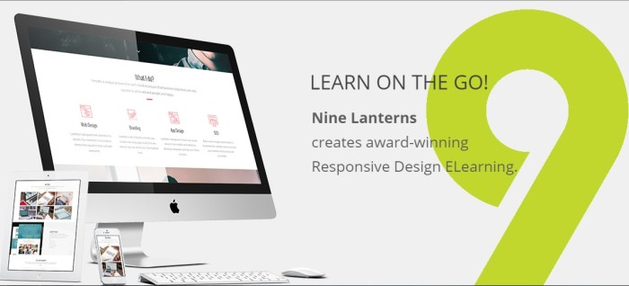 The City & Guilds Group has acquired award-winning elearning provider Nine Lanterns