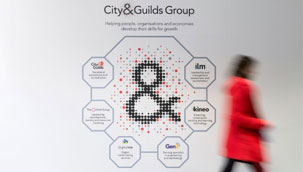 City & Guilds Group Annual Report 2017