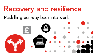 Recovery and Resilience report