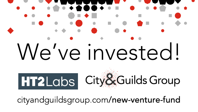 New Venture Fund investment HT2 Labs