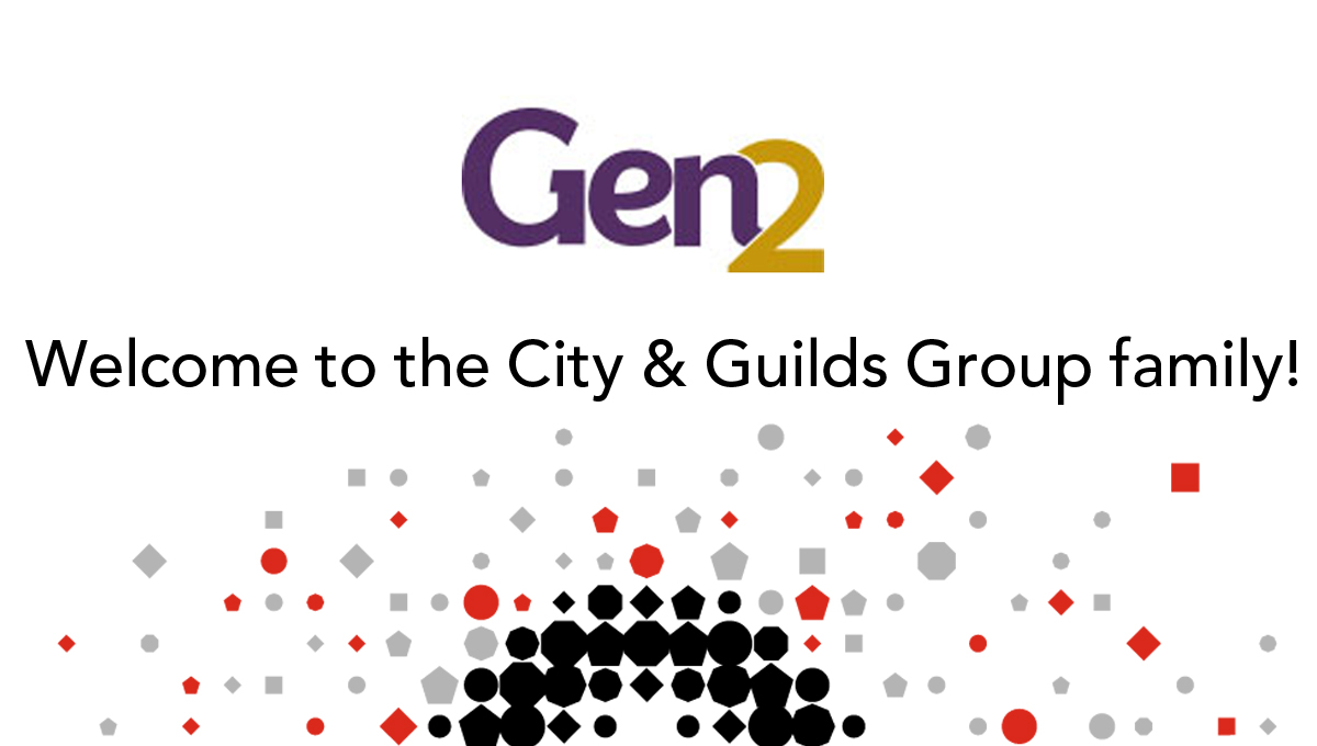 The City & Guilds Group has acquired leading Cumbrian-based training provider Gen2