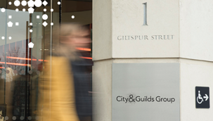 Working with us | City & Guilds Group