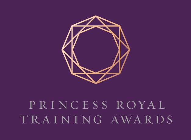 Princess Royal Training Awards video