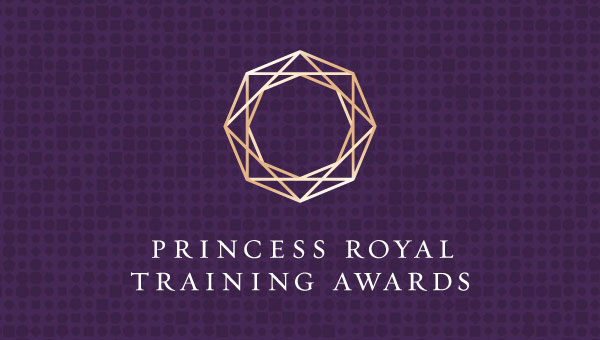 Princess Royal Training Awards