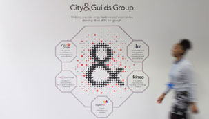 City & Guilds Group Annual Report
