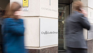 City & Guilds Group Gender Pay Gap Report