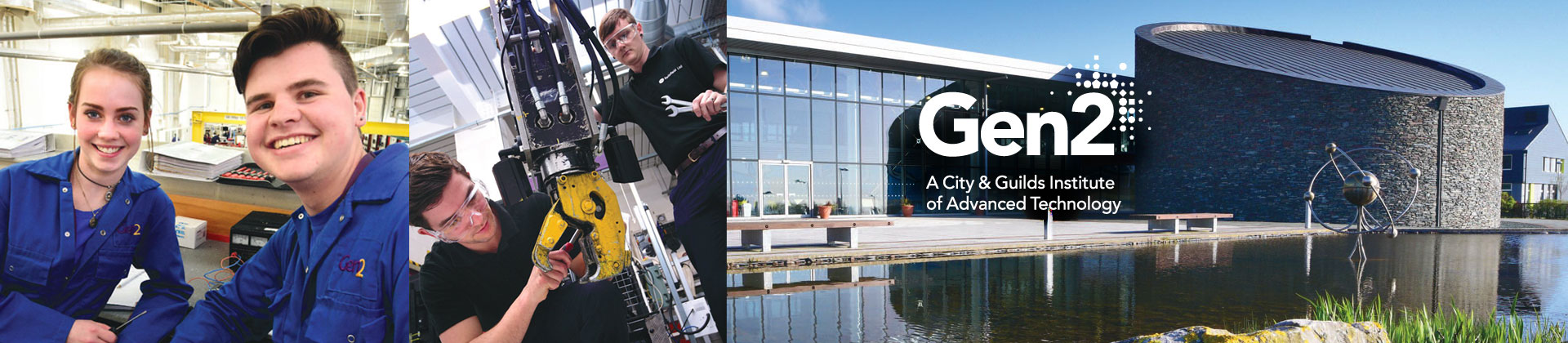 The City & Guilds Group acquires specialist training provider Gen2